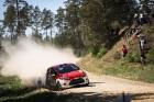 Travelnews.lv apmeklē Latvijas rallija čempionāta posmu «Rally Talsi 2018». Foto: Gatis Smudzis 35