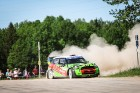 Travelnews.lv apmeklē Latvijas rallija čempionāta posmu «Rally Talsi 2018». Foto: Gatis Smudzis 41