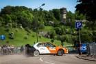 Travelnews.lv apmeklē Latvijas rallija čempionāta posmu «Rally Talsi 2018». Foto: Gatis Smudzis 46