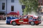 Travelnews.lv apmeklē Latvijas rallija čempionāta posmu «Rally Talsi 2018». Foto: Gatis Smudzis 47
