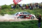 Travelnews.lv apmeklē Latvijas rallija čempionāta posmu «Rally Talsi 2018». Foto: Gatis Smudzis 61