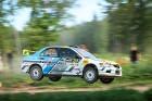 Travelnews.lv apmeklē Latvijas rallija čempionāta posmu «Rally Talsi 2018». Foto: Gatis Smudzis 63