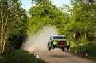 Travelnews.lv apmeklē Latvijas rallija čempionāta posmu «Rally Talsi 2018». Foto: Gatis Smudzis 67