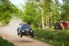 Travelnews.lv apmeklē Latvijas rallija čempionāta posmu «Rally Talsi 2018». Foto: Gatis Smudzis 68