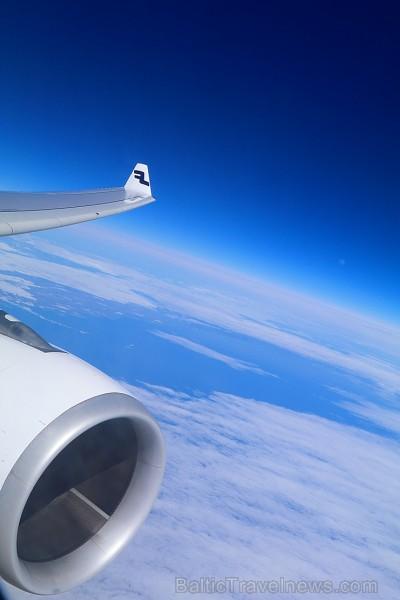 Travelnews.lv lido uz ASV pilsētu Čikāgu ar Somijas lidsabiedrību «Finnair» biznesa klasē