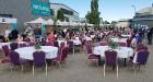 Baltijā lielākais specializētais veikals «Gemoss» bāriem, restorāniem un viesnīcām svin 25 2