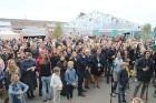 Baltijā lielākais specializētais veikals «Gemoss» bāriem, restorāniem un viesnīcām svin 25 24