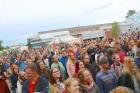 Baltijā lielākais specializētais veikals «Gemoss» bāriem, restorāniem un viesnīcām svin 25 33