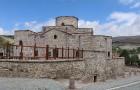 Sille ir viens no retajiem Turcijas ciematiem, kurā vēl līdz 1922.gadam cilvēki runāja grieķu valodā! Viņi spēja izdzīvot līdzās Konjas musulmaņiem ve 2