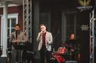 Berga Bazārā atklāts Vasaras Festivāls 6
