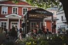 Berga Bazārā atklāts Vasaras Festivāls 10