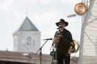 Jelgavā  aizvadīts jau 12. Starptautiskais smilšu skulptūru festivāls 29