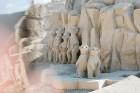 Jelgavā  aizvadīts jau 12. Starptautiskais smilšu skulptūru festivāls 33