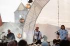 Jelgavā  aizvadīts jau 12. Starptautiskais smilšu skulptūru festivāls 47