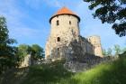 Travelnews.lv pieķer foto mirkļus Latvijas karoga dzimtenē - Cēsīs 5
