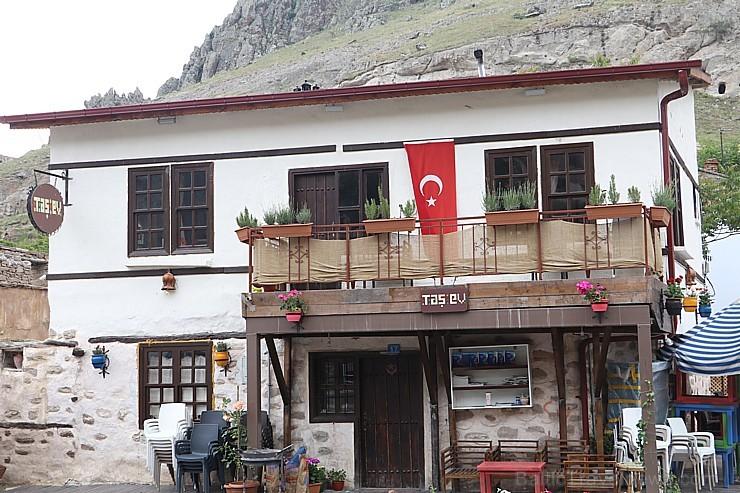 Travelnews.lv dodas ekskursijā apskatīt Turcijas mazās pilsētiņas Konjas tuvumā. Sadarbībā ar Turkish Airlines