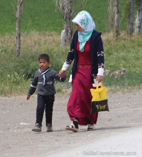 Travelnews.lv iepazīst Turcijas laukus, kur tūristi ir vēl retums. Sadarbībā ar Turkish Airlines