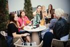 «Pullman Riga Old Town» viesnīcā ar ballīti atklāta skaistā jumta terase 16