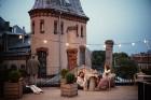 «Pullman Riga Old Town» viesnīcā ar ballīti atklāta skaistā jumta terase 17