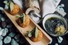 Vecrīgas restorāns «St.Petrus» iepazīstina ar jaunu ēdienkarti 11