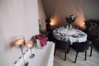 Vecrīgas restorāns «St.Petrus» iepazīstina ar jaunu ēdienkarti 13