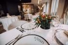 Vecrīgas restorāns «St.Petrus» iepazīstina ar jaunu ēdienkarti 15