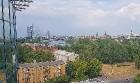 Pārdaugavas viesnīca «Bellevue Park Hotel Riga» atklāj restorāna «Le Sommet» jumta terasi ar burvīgu Rīgas skatu. Foto: Samsung Galaxy Note8 5