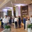 Pārdaugavas viesnīca «Bellevue Park Hotel Riga» atklāj restorāna «Le Sommet» jumta terasi ar burvīgu Rīgas skatu. Foto: Samsung Galaxy Note8 44