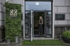 «Grand Hotel Kempinski Riga» atklāj panoramas bāru-restorānu «Stage 22» 2