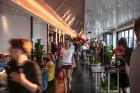 «Grand Hotel Kempinski Riga» atklāj panoramas bāru-restorānu «Stage 22» 14
