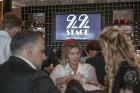 «Grand Hotel Kempinski Riga» atklāj panoramas bāru-restorānu «Stage 22» 16