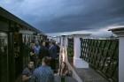 «Grand Hotel Kempinski Riga» atklāj panoramas bāru-restorānu «Stage 22» 20