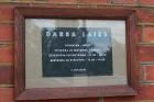Krāslavas novada Indrā atklāts Latvijā vienīgais Laimes muzejs 10