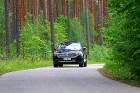 Golfa klubā «Viesturi» tiek prezentēts jaunais apvidus automobilis «Volkswagen Touareg» 1