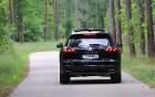 Golfa klubā «Viesturi» tiek prezentēts jaunais apvidus automobilis «Volkswagen Touareg» 4