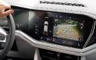 Golfa klubā «Viesturi» tiek prezentēts jaunais apvidus automobilis «Volkswagen Touareg» 6