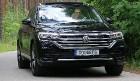 Golfa klubā «Viesturi» tiek prezentēts jaunais apvidus automobilis «Volkswagen Touareg» 10