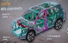 Golfa klubā «Viesturi» tiek prezentēts jaunais apvidus automobilis «Volkswagen Touareg» 16