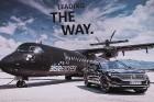 Golfa klubā «Viesturi» tiek prezentēts jaunais apvidus automobilis «Volkswagen Touareg» 20