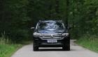 Golfa klubā «Viesturi» tiek prezentēts jaunais apvidus automobilis «Volkswagen Touareg» 29