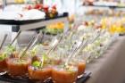 «Bellevue Park Hotel Riga» skaisto jumta terasi «Le Sommet» atklāj ar bagātīgu ballīti 2