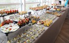 «Bellevue Park Hotel Riga» skaisto jumta terasi «Le Sommet» atklāj ar bagātīgu ballīti 3