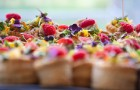 «Bellevue Park Hotel Riga» skaisto jumta terasi «Le Sommet» atklāj ar bagātīgu ballīti 4