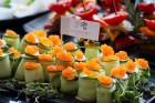 «Bellevue Park Hotel Riga» skaisto jumta terasi «Le Sommet» atklāj ar bagātīgu ballīti 5