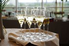 «Bellevue Park Hotel Riga» skaisto jumta terasi «Le Sommet» atklāj ar bagātīgu ballīti 8