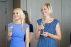 «Bellevue Park Hotel Riga» skaisto jumta terasi «Le Sommet» atklāj ar bagātīgu ballīti 13