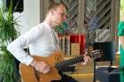 «Bellevue Park Hotel Riga» skaisto jumta terasi «Le Sommet» atklāj ar bagātīgu ballīti 21