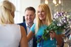 «Bellevue Park Hotel Riga» skaisto jumta terasi «Le Sommet» atklāj ar bagātīgu ballīti 19