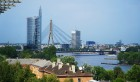 «Bellevue Park Hotel Riga» skaisto jumta terasi «Le Sommet» atklāj ar bagātīgu ballīti 59