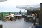 «Bellevue Park Hotel Riga» skaisto jumta terasi «Le Sommet» atklāj ar bagātīgu ballīti 40